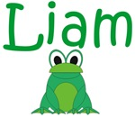Liam (frog)