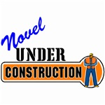Novel Under Construction T-shirts & Gifts