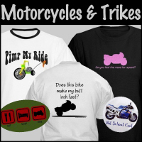 Motorcycles & Trikes