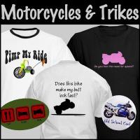 Motorcycles & Trikes