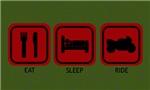 Eat & Sleep Motorcycles