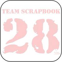 Team Scrapbook (with #)