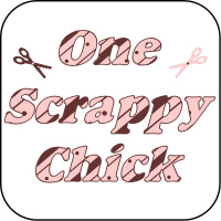 One Scrappy Chick