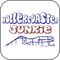 Roller Coaster Junkie