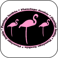 Flamingo Junkie