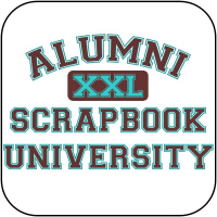 Alumni of Scrapbook University