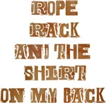 Rope Rack Shirt