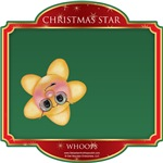 Whoops Star - Christmas Star