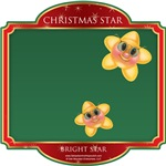 Bright Stars - Christmas Star