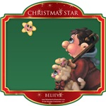 Believe  -  Christmas Star