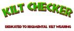 Kilt Checker - For the Women