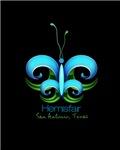 Hemisfair Butterfly