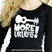 More Ukulele!
