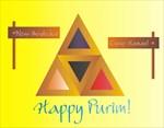 Purim Hamantaschen