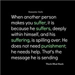 Suffering-Thich Nhat Hanh