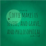 Coffee Makes us Philosophical