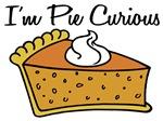 I'm Pie Curious