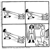 Power Dog