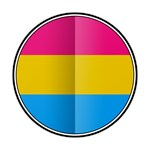 Pansexual Pride Religious Symbols