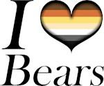 I Heart Bears