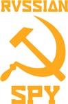 I am a Russian spy