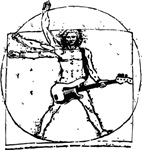 Vitruvian Rock