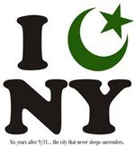 New York City - Islamic