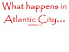 What Happens in AC