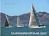 San Francisco Sailing Gifts