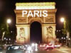 Paris / I Love Paris Gifts