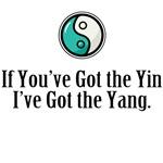 Yin Yang Aqua