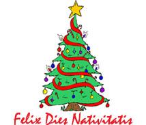 Felix Dies Nativitatis