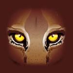 Wild Puma Eyes
