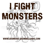 I Fight Monsters