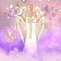 Angelic Glitter Products
