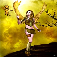 Angelic Warrior Products