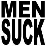 Men Suck
