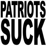 Patriots Suck