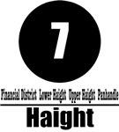 7 Haight (Classic)