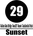 29 Sunset (Classic)