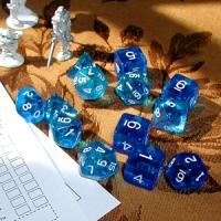 Gaming, Fantasy & Sci Fi