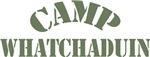 Camp Whatchaduin