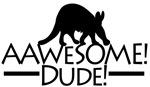 Aawesome Aardvark