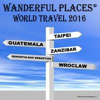 World Travel 2016