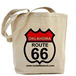 Oklahoma Route 66 Merchandise