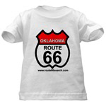 Oklahoma Route 66 For Kids