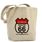 Illinois Route 66 Merchandise