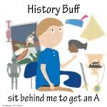 History Buff