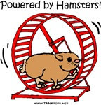 Fun: Powered by Hamsters!