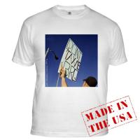 Color Don't Tax Me, Bro T-shirts